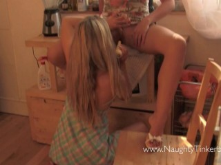 Naughty TinkerBell - 28