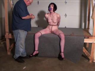 A Day of Sub Gal Natasha Part 2