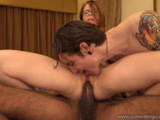 Penny Pax starring in Well-prepped To Sway