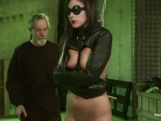 7 Submissive Brides 7 Maledom  Scene 3
