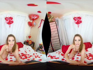 My Secret Valentine - Kimmy Granger