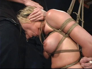 Full-Body Service for Delilah Delilah Heavy TJ Cummings - BDSM,Humiliation,Torture HD 720p