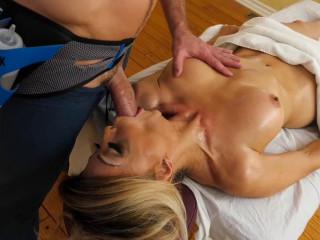 Trans Massage - pt.3