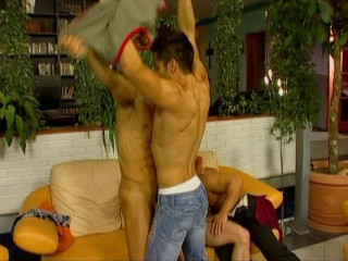Gay Hookups 2