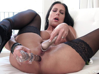Texas Patti Is A Slut For Some Anal Sex