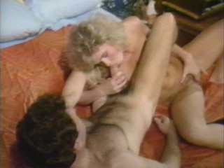Caught From Behind part 7 (1987)