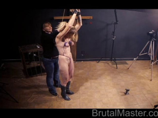 Pig - Tortured By Mistress K