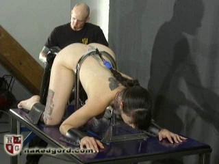 NakedGord-Natalie Minx Doggie Part 2(30 Apr 2010)