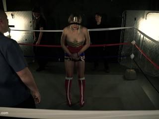 Revenge - Blair Williams - Full HD 1080p