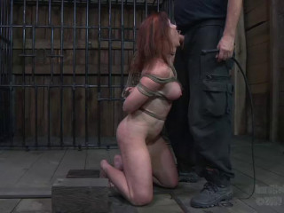 Hardtied - Plowed - Catherine De Sade (Part Two) - December 09, 2009
