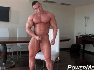 Roy Morris Humid Muscle, coming and going (2014)