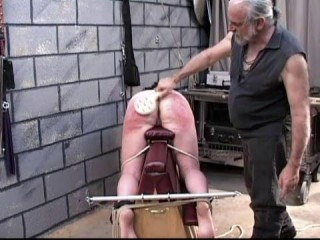 Intense Fetish Vol. 668 - Torment of 1 Day 2