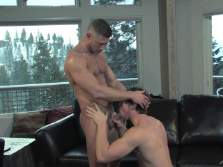 Connor Maguire & Johnny Ryder