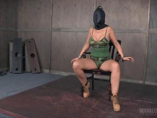 Fierce boinking & Restrain bondage
