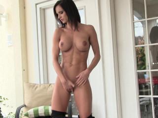 Ashley Sinclair - Body Swap Groping Orgasm