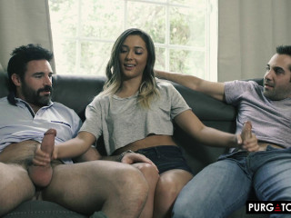 Jaye Summers - My Husband Convinced Me Vol 1 FullHD 1080p