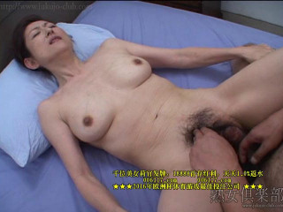 Mature Asian pornography audition - 51 years