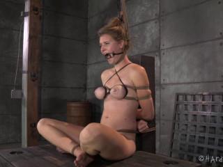 HT - Ashley Lane - Wailing Ashley - Oct 08, 2014 - HD