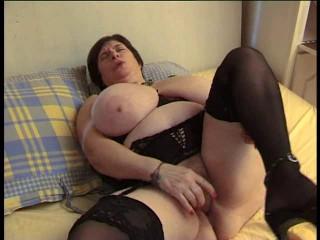 Olga fat ripe super-bitch