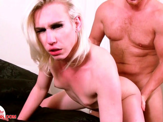 Miss Dita Dior Fucked by Thor!