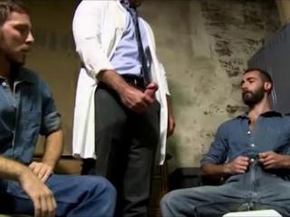 Prison Anal Doctors