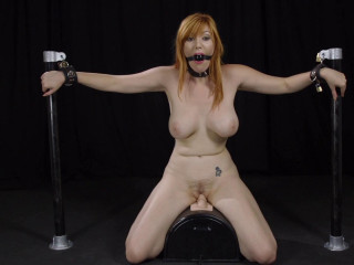 Lauren Phillips - Here to Conform You - Utter HD 1080p