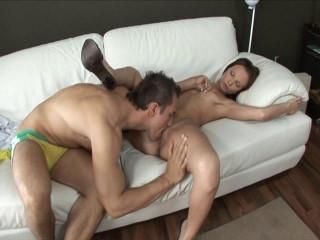 Super-hot Duo Fucking