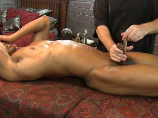 Erotic Massage - Gracen - Scene 1 - HD 720p