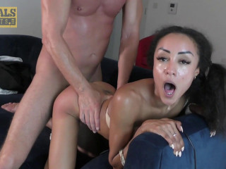 Alyssa Divine - The flawless plumb FullHD 1080p
