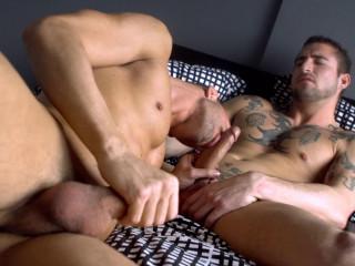 Derek Thibeau & Brandon Jones