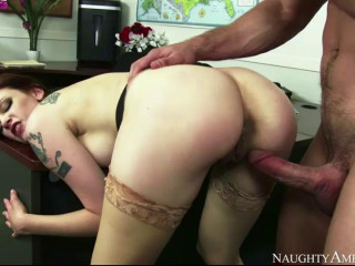 Naughty Office part 54