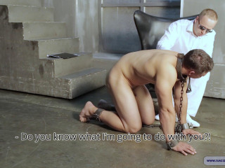 RusCapturedBoys - Robber Andrei in Slavery - Part I