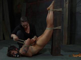 Pain is Pleasure - Mei Mara and SD - HD 720p