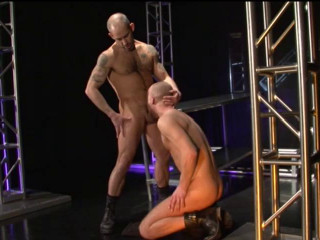Dirty Anal Sex With Tough Men