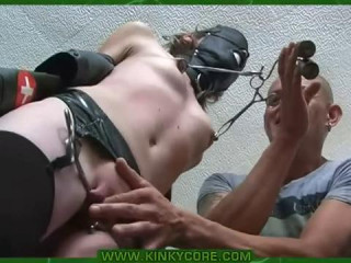 Extreme Humiliation and Torture part 6