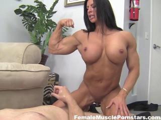 Angela Salvagno - Wicked Stepmom part 2