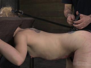 Restrain bondage Ballerina Part 3 Sarah Jane Ceylon