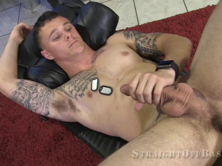Straight Off Base - Corporal Kodie's Helping Hand 720p