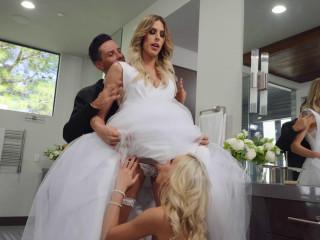 Ringing Her Wedding Bells Part 1