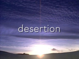 Desertion a.k.a. Sirocco: The Director's Cut