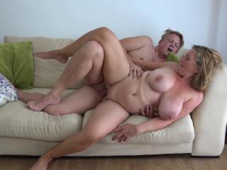 Camilla C - British horny temptress with big natural tits FullHD 1080p