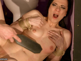 Dominated Girls - Bondage in the dungeon