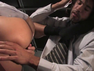 Office Affairs: Scene: 04