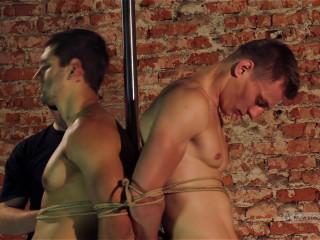 RusCapturedBoys - The Ultra-kinky slaves - Final Part