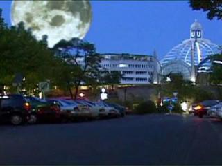 Wurst Film-Night Lair