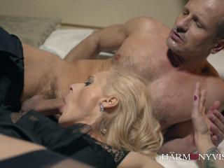 George Uhl,Brittany Bardot - George´s Dearest Cougar FullHD 1080p