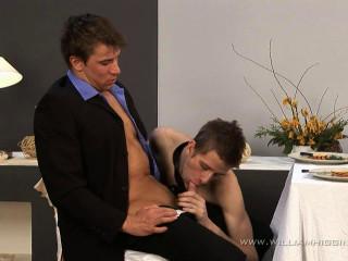 Adam and David Kink (2013)