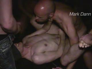 Amazing Flesh Orgies