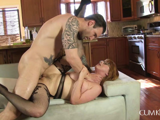 Penny Pax - Mac N Cheese With Meaty French Meat (2017)