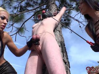 Jamie Valentine - masturbating